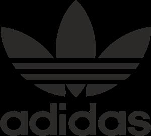 pin Adidas clipart vector #4 - Adidas Logo Eps PNG