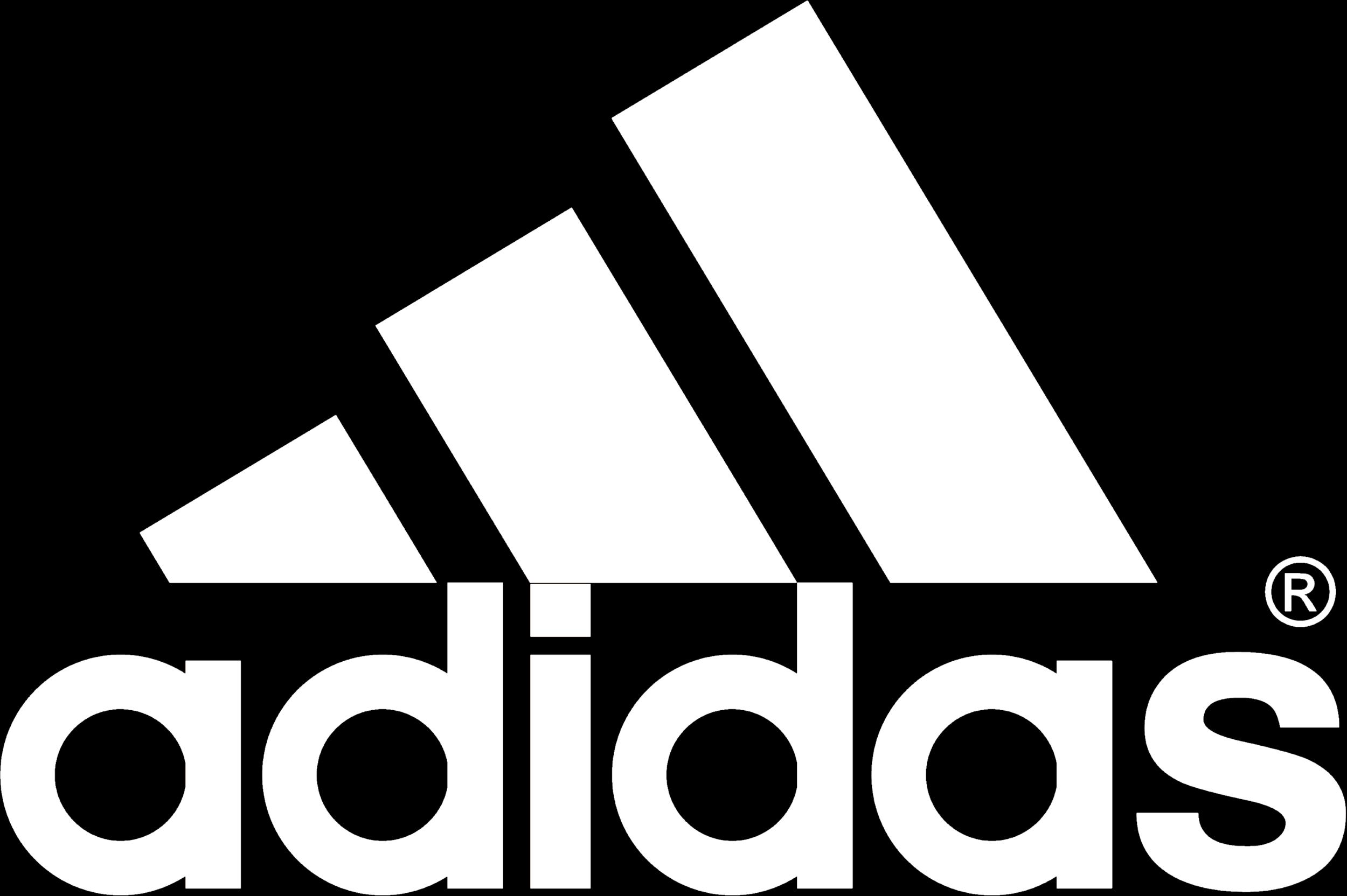Adidas-Logo-6.png 12 dezembro, 2015 177 kB 2500 × 1664 - Adidas Logo PNG