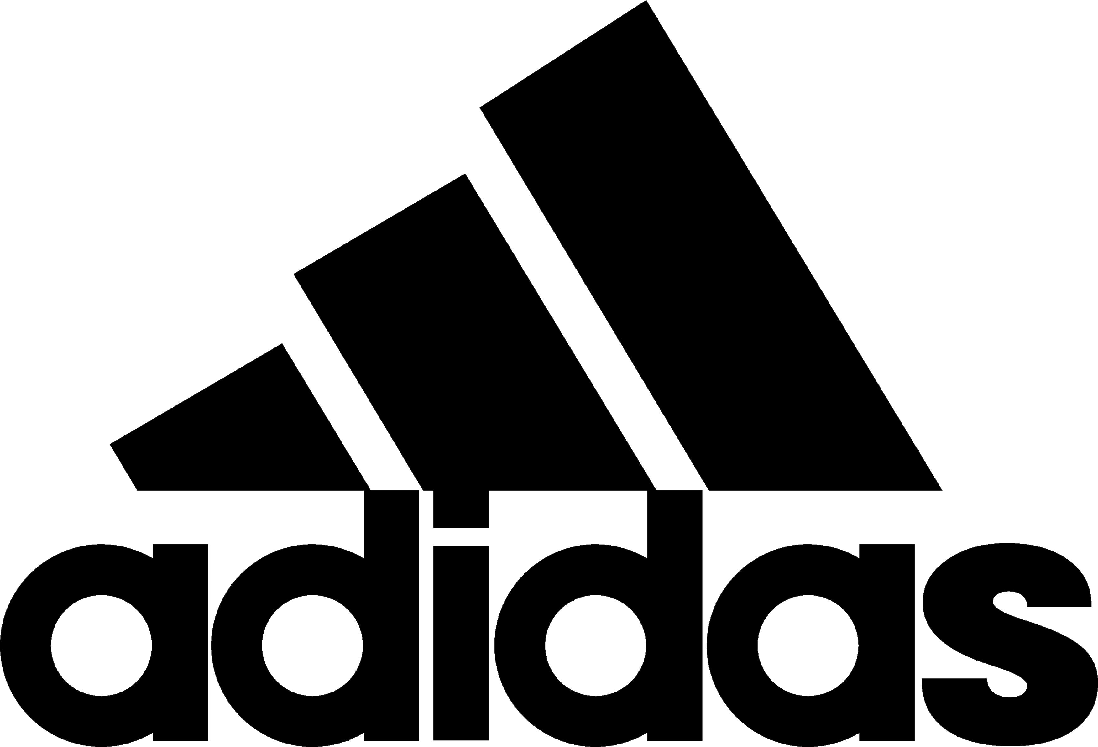 Adidas logo PNG. Adidas - Adidas Logo PNG