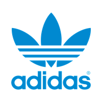 Adidas Logo Png Clipart PNG Image