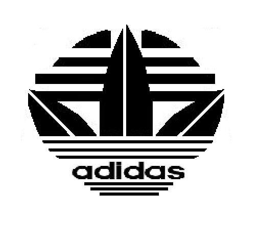 Adidas, swag, design, PNG, new, logos, 2017, model. - Swag PNG