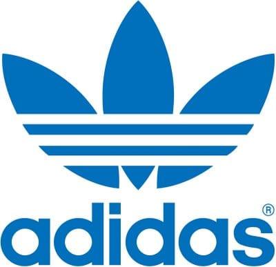 3. adidas Trefoil - Adidas Trefoil PNG