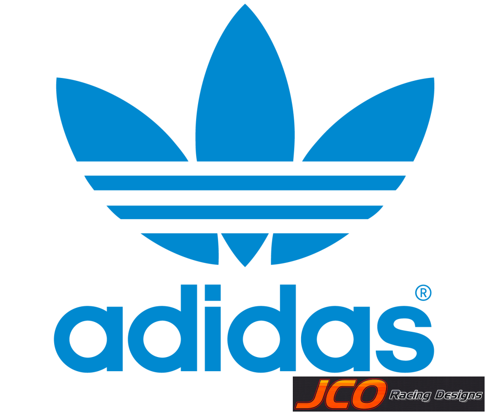 adidas trefoil - Adidas Trefoil PNG