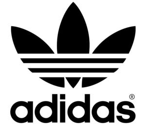 adidas-trefoil-logo.png - Adidas Trefoil PNG