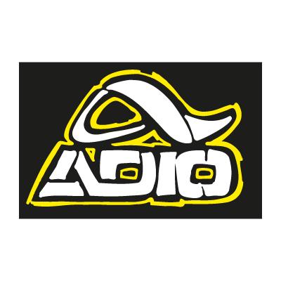 Adio Clothing logo vector . - Adio Clothing PNG
