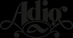 ADIO Logo Vector - Adio Clothing Vector PNG