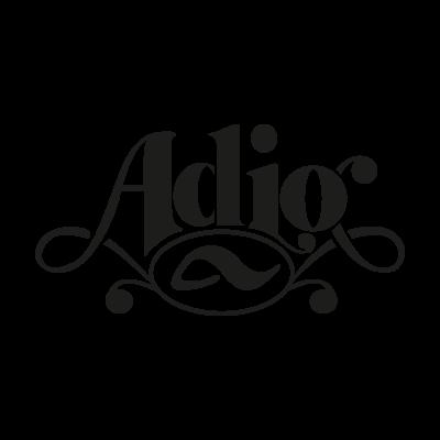 Adio vector logo . - Adio Clothing Logo Vector PNG - Adio Clothing Vector PNG