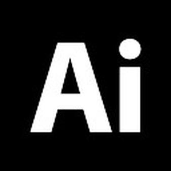 Adobe Black Logo Vector PNG - 30014