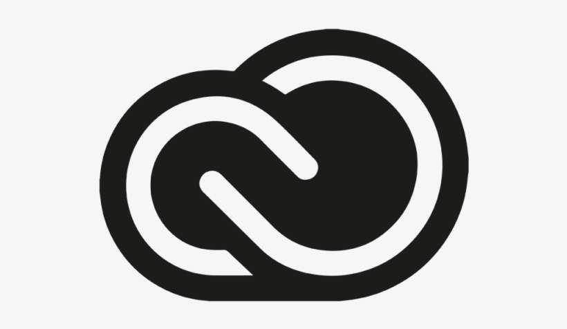 Adobe Creative Cloud Icon Logo Template - Adobe Creative Cloud Pluspng.com  - Adobe Creative Cloud Logo PNG