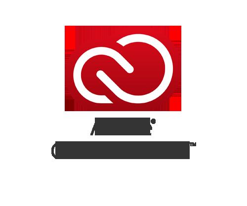 Adobe-creative-cloud-logo-picture-3 - Information Technology - Adobe Creative Cloud Logo PNG