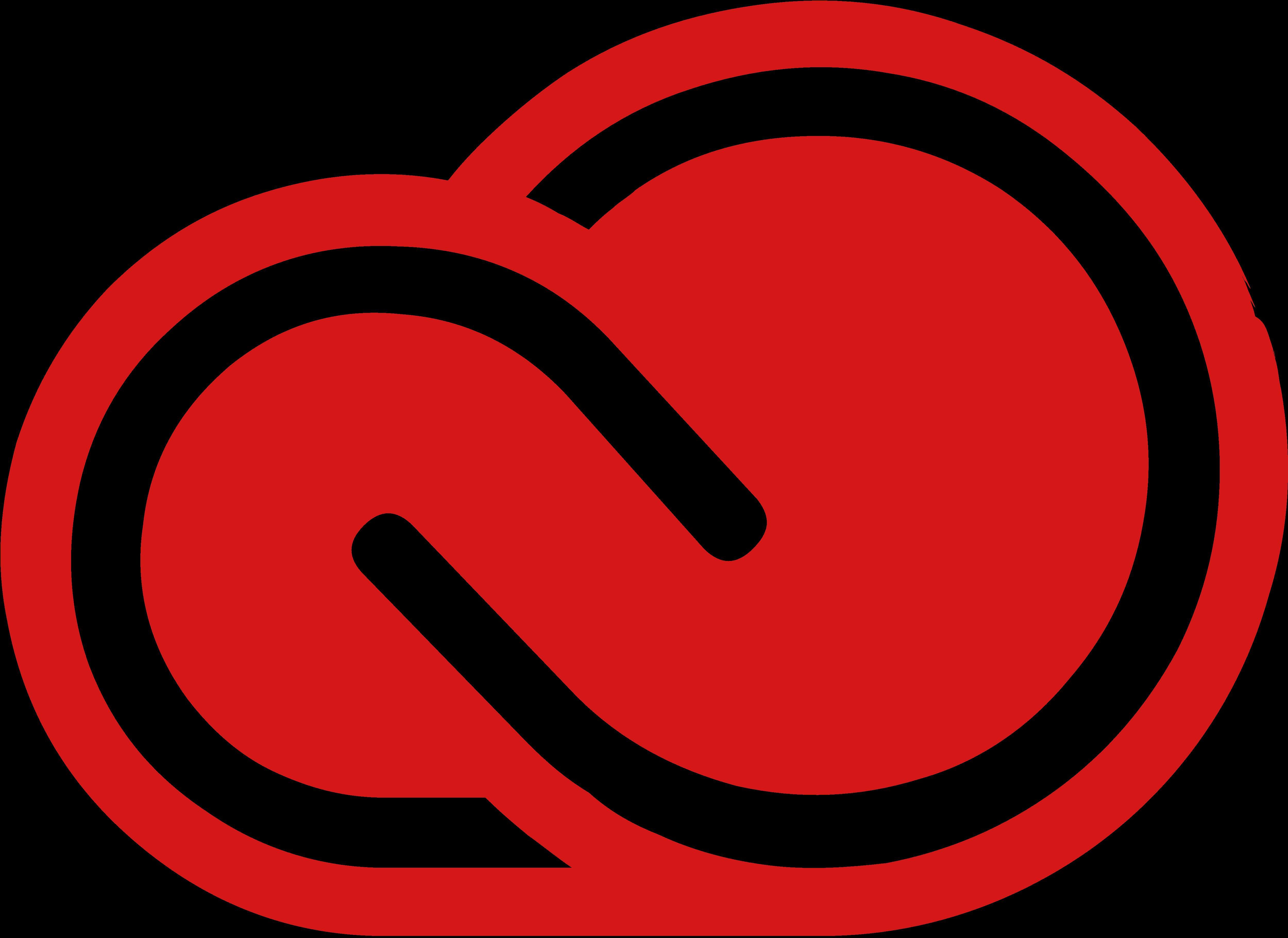 Adobe Creative Cloud Logo PNG