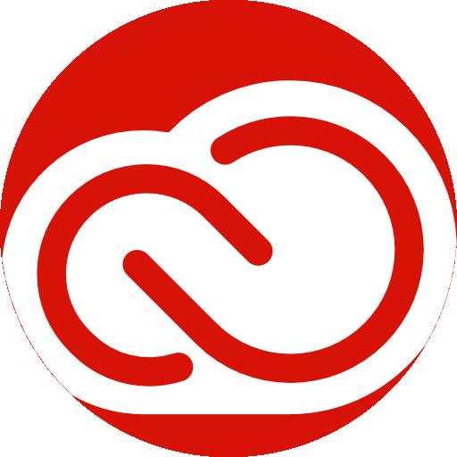 Creative Cloud - Free Logo Icons - Adobe Creative Cloud Logo PNG