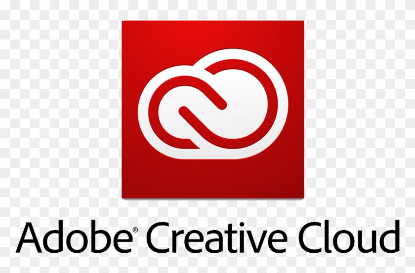Logos - Logo Adobe Creative Cloud - Free Transparent Png Clipart Pluspng.com  - Adobe Creative Cloud Logo PNG