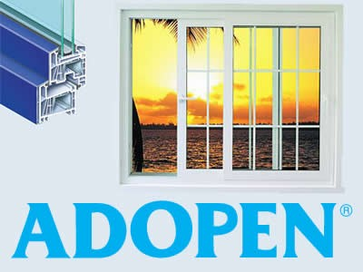 ADOPEN is an international in