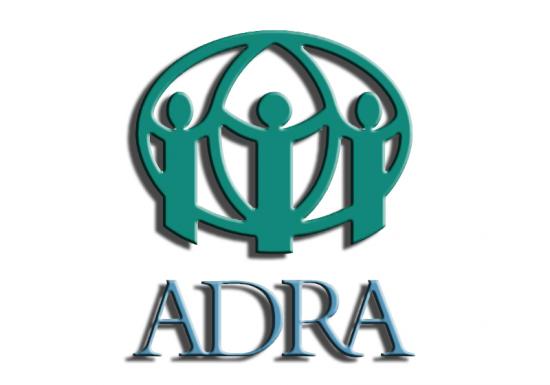 Adra Logo PNG - 29021