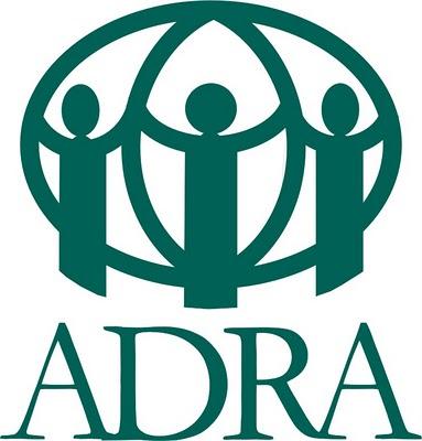 Adra Logo PNG - 29016