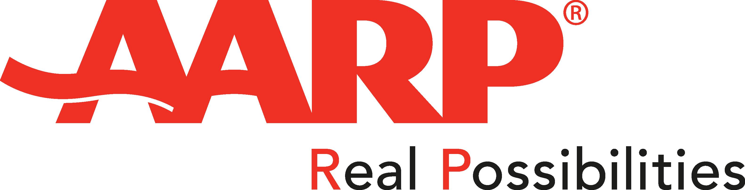 AARP Logo - Aarp Logo Vector PNG - Adra Logo Vector PNG