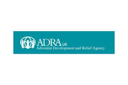 ADRA - Adra Logo Vector PNG