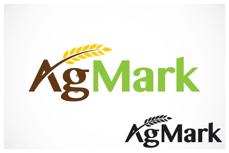 Logo Design by Bluemedia for AgMark Company Logo - Agricultural Marketing -  Design #6844481 - - Adra Logo Vector PNG