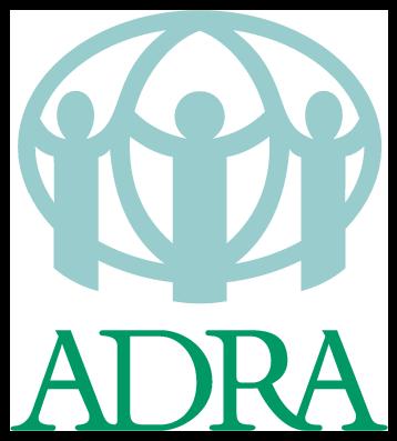 Report - Adra Logo Vector PNG