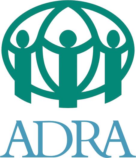 ADRA es la rama humanitaria mundial de la Iglesia Adventista del Séptimo  día establecida con el - Adra Vector PNG
