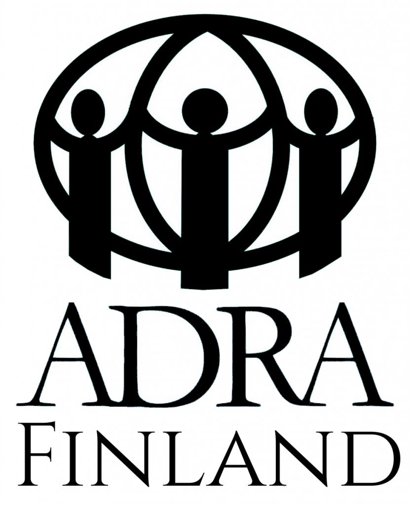 . PlusPng.com adra-logo-black PlusPng.com  - Adra Vector PNG