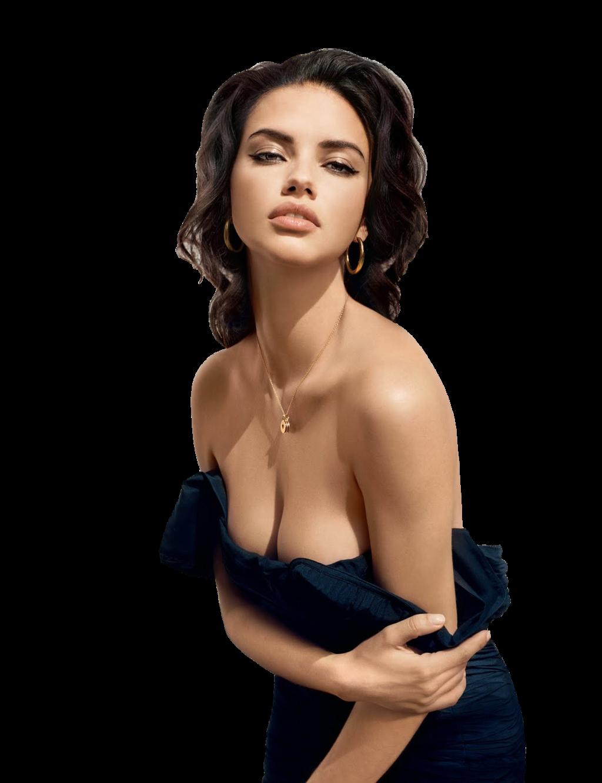 Adriana Lima PNG - 21476