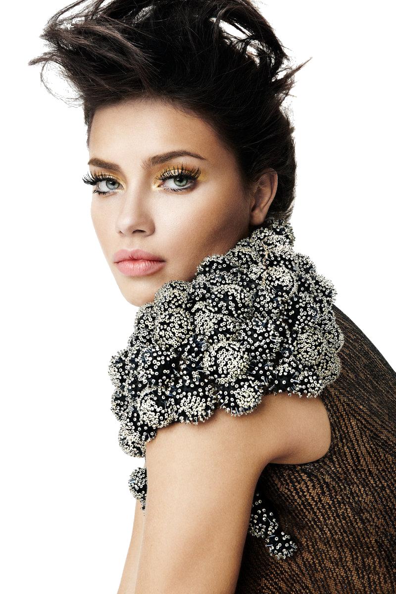 Adriana Lima PNG - 21483