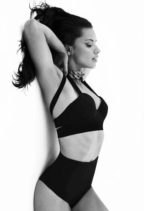 Adriana Lima PNG - 21485