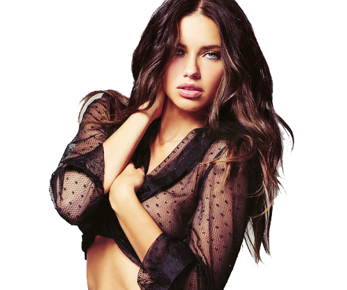 Adriana Lima PNG by VS-angel