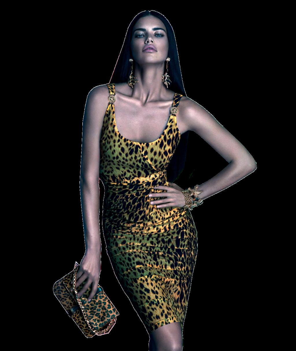 Adriana Lima PNG - 21474