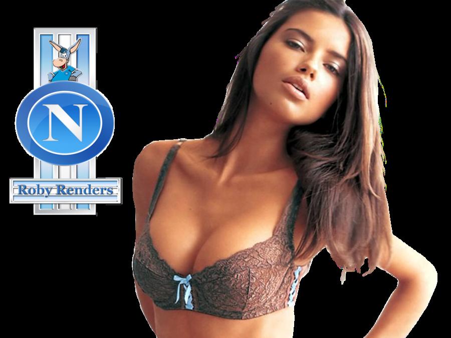 Adriana Lima PNG - 21484