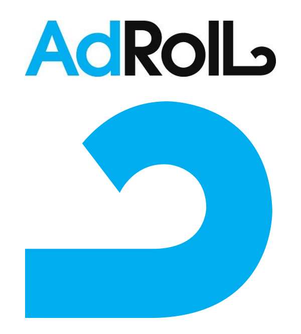 64 per cent of Marketers Planning on Increasing Retargeting Budgets - Adroll Logo PNG
