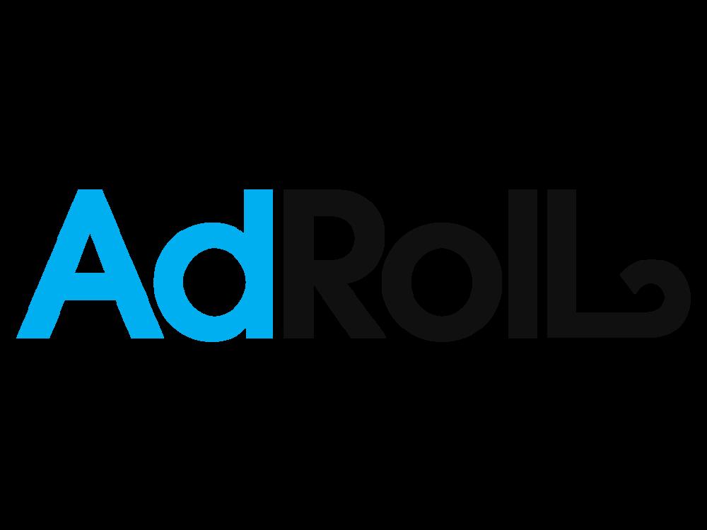 adroll-logo - Adroll Logo PNG