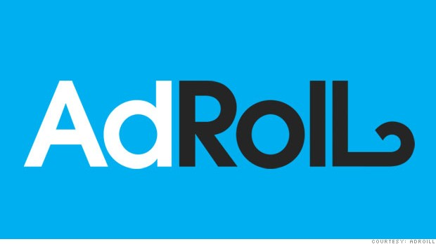 AdRoll raises $70 million as its expands u0027retargetingu0027 into mobile |  Fortune pluspng.com - Adroll Logo PNG