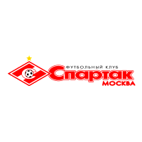 FK Spartak Moskva (2008) vector logo - Advocare Logo Vector PNG