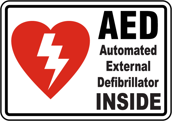 AED Inside Label - Aed Logo PNG