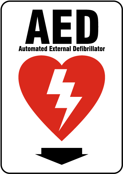 Aed Logo PNG - 102347