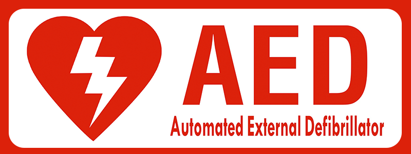aed standardization saves lives - Aed Logo PNG
