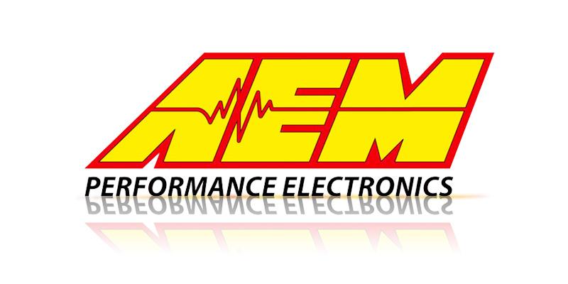 AEM Electronics: Wideband Failsafe Gauge - Aem Logo PNG