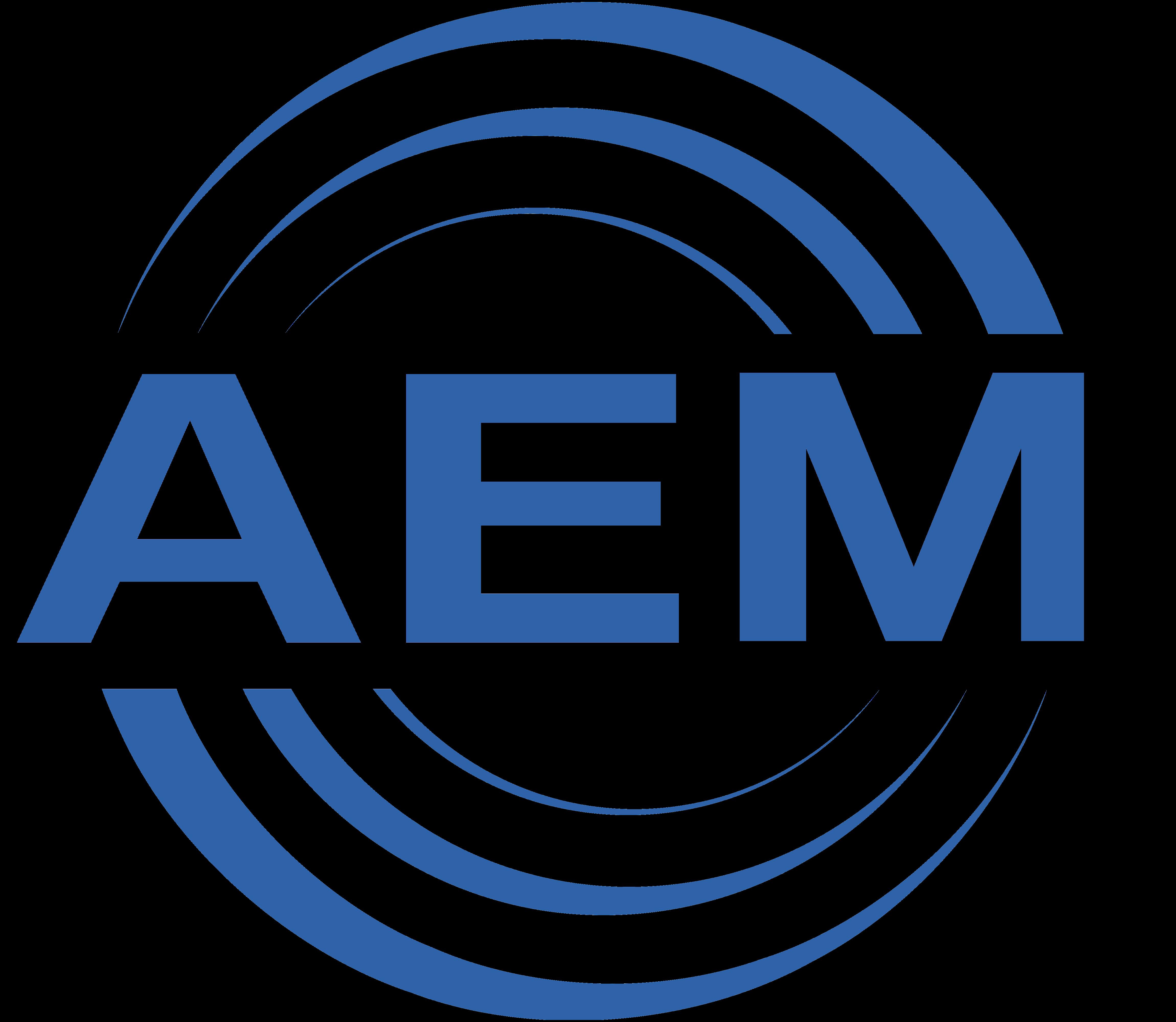File:AEM-Logo.png - Aem Logo PNG