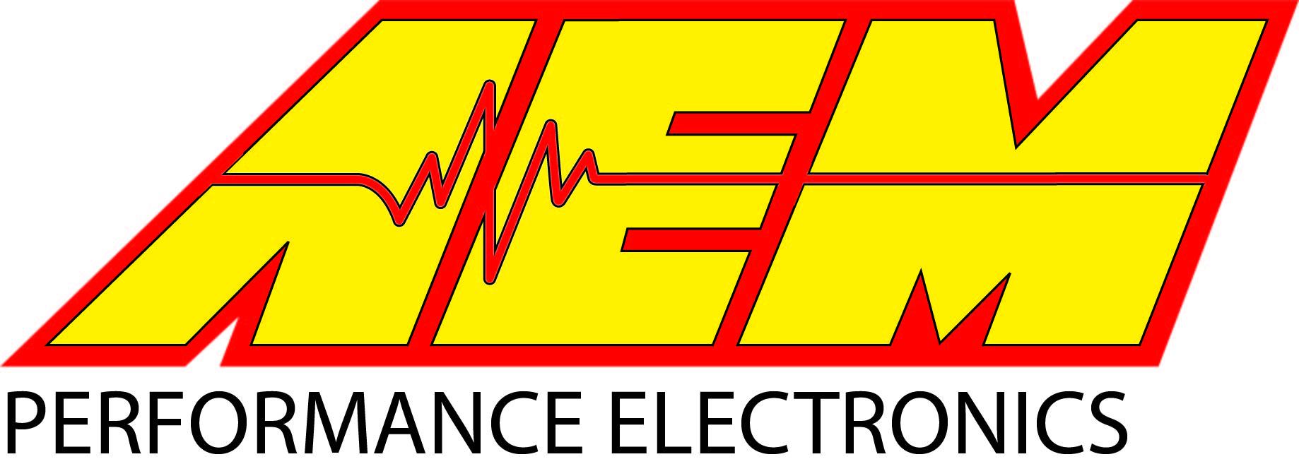 Specnine Racing Welcomes AEM as a Sponsor for 2016 | track-passion-media - Aem Logo PNG
