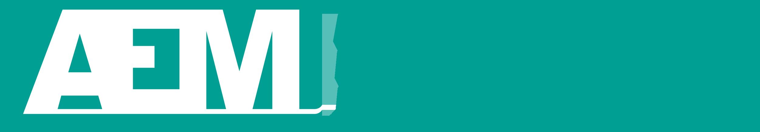 Vector CS4 ai (Illustrator). AEM Logo Teal - Aem Logo PNG