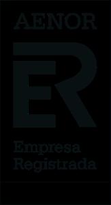 AENOR Logo - Aenor Black PNG