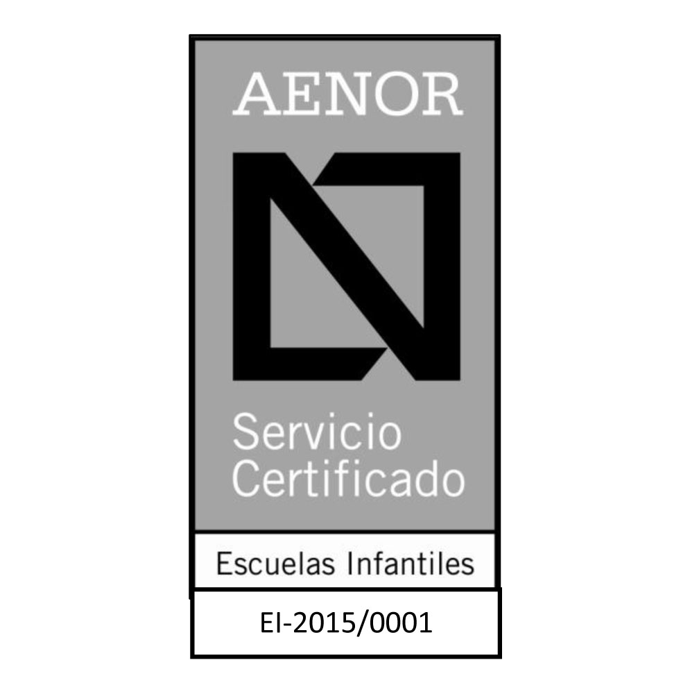 Certificaciu00f3n AENOR - Aenor Black PNG