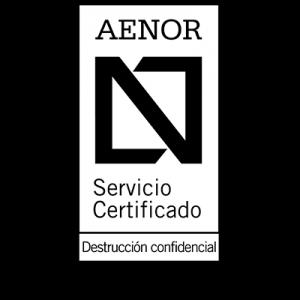Aenor Black PNG
