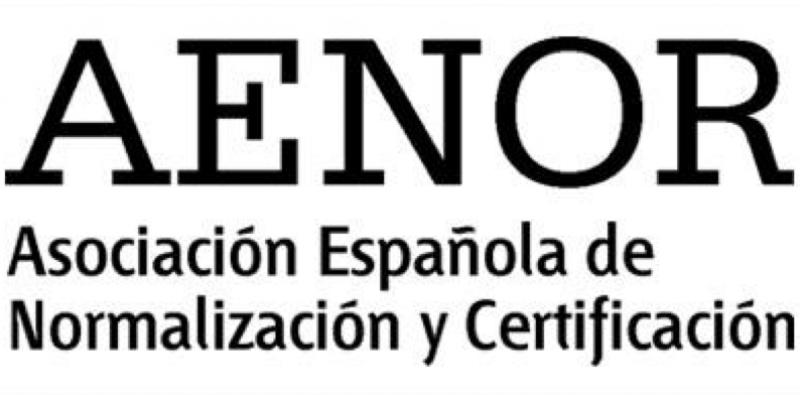 Aenor Logo PNG-PlusPNG.com-800 - Aenor Logo PNG