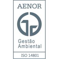 AENOR Logo - Aenor Logo PNG