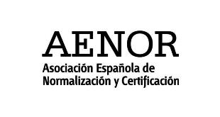 Componentes de seguridad: nuevos requisitos por norma Desde AENOR analizan  lo que comportará la entrada en vigor de la nueva Directiva 2014/33UE de PlusPng.com  - Aenor Logo PNG