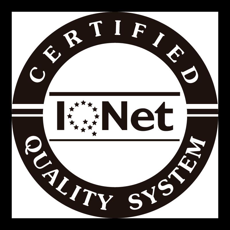Heliroma Logo Aenor Logo IQNet Logo - Aenor Logo PNG